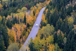 Auto GPS configuration